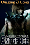 Cover thumbnail of Lioness Tracks 1, Entrance