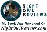 Link to my book reviews page at Night Owl Reviews